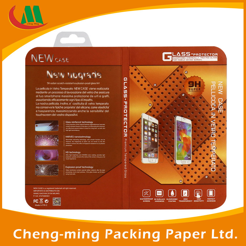 2016 New Customized Clear Colorful Plastic PVC Storage Packing Box