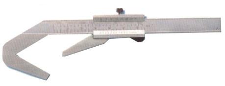 Portable Three-Point Vernier Caliper