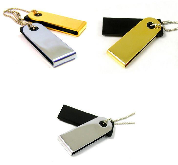 Swivel Colorful USB 2.0 3.0 Flash Disk Memory with Logo
