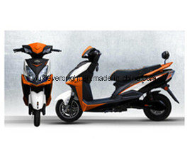 2017 Chinese Fast Smart Electric Motorcycle with EEC