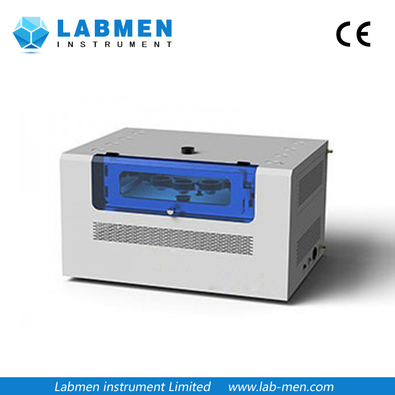 Lab Instrument Water Vapor Transmission Rate Test
