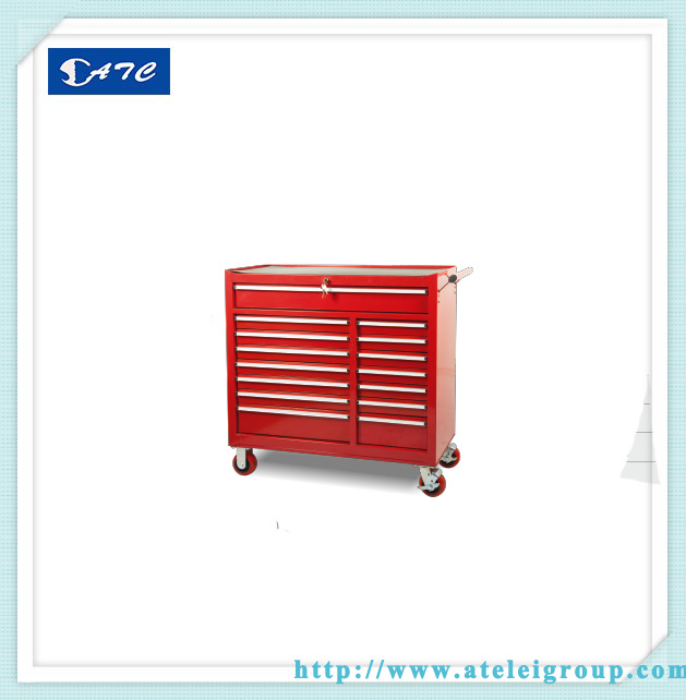 11-Drawer Roller Tool Cabinet