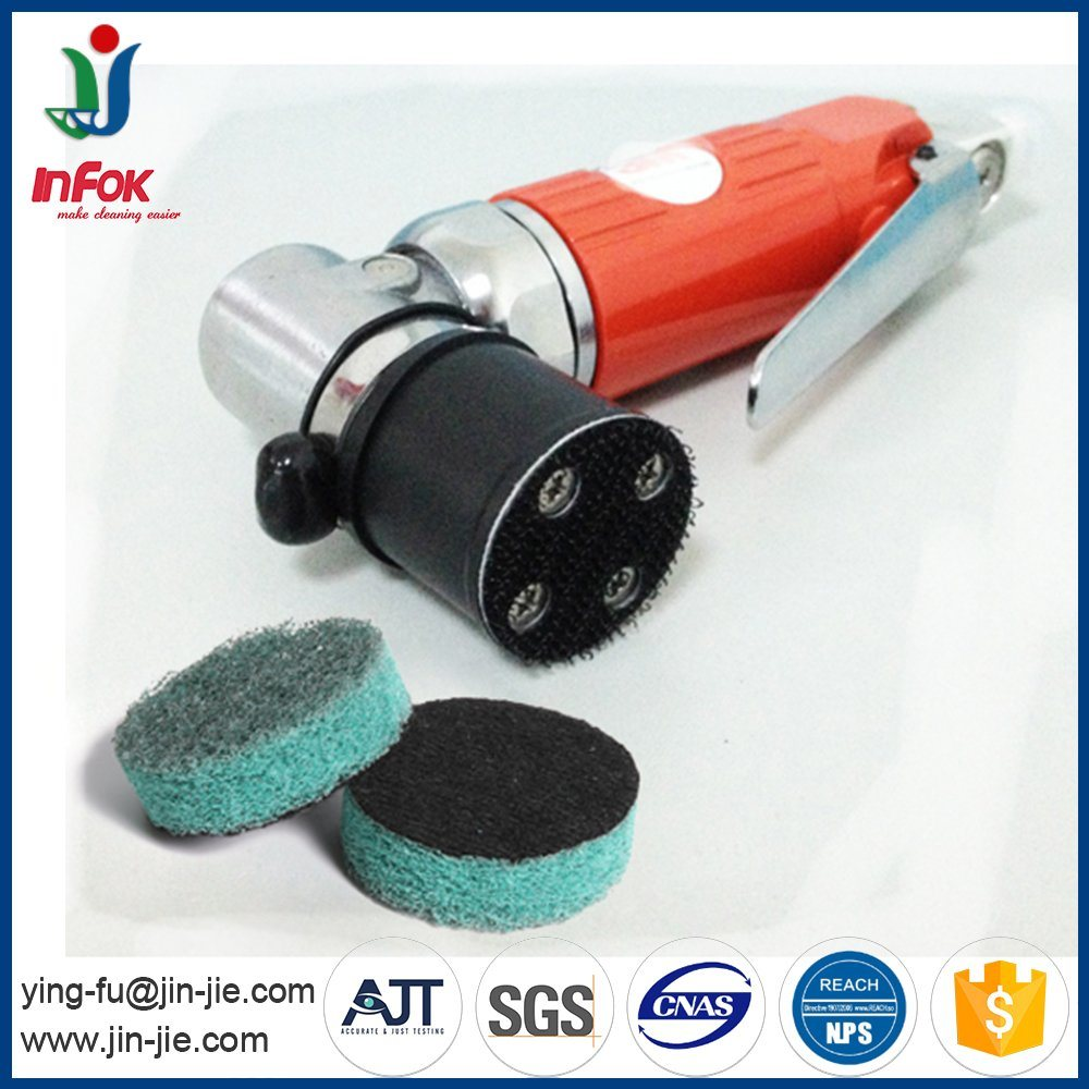 (YF-PP26) Mini Polishing Abrasive Pads