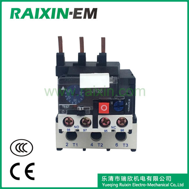 Raixin Jr28-36 Thermal Relay