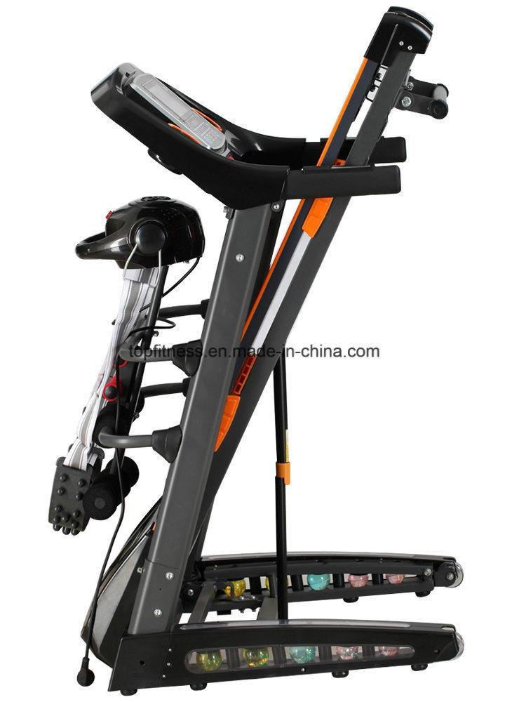 New Fashion Design Home Use Treadmill