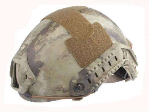 Fast Navy Version Helmet Kevlar Military Helmet Mh Style Helmet