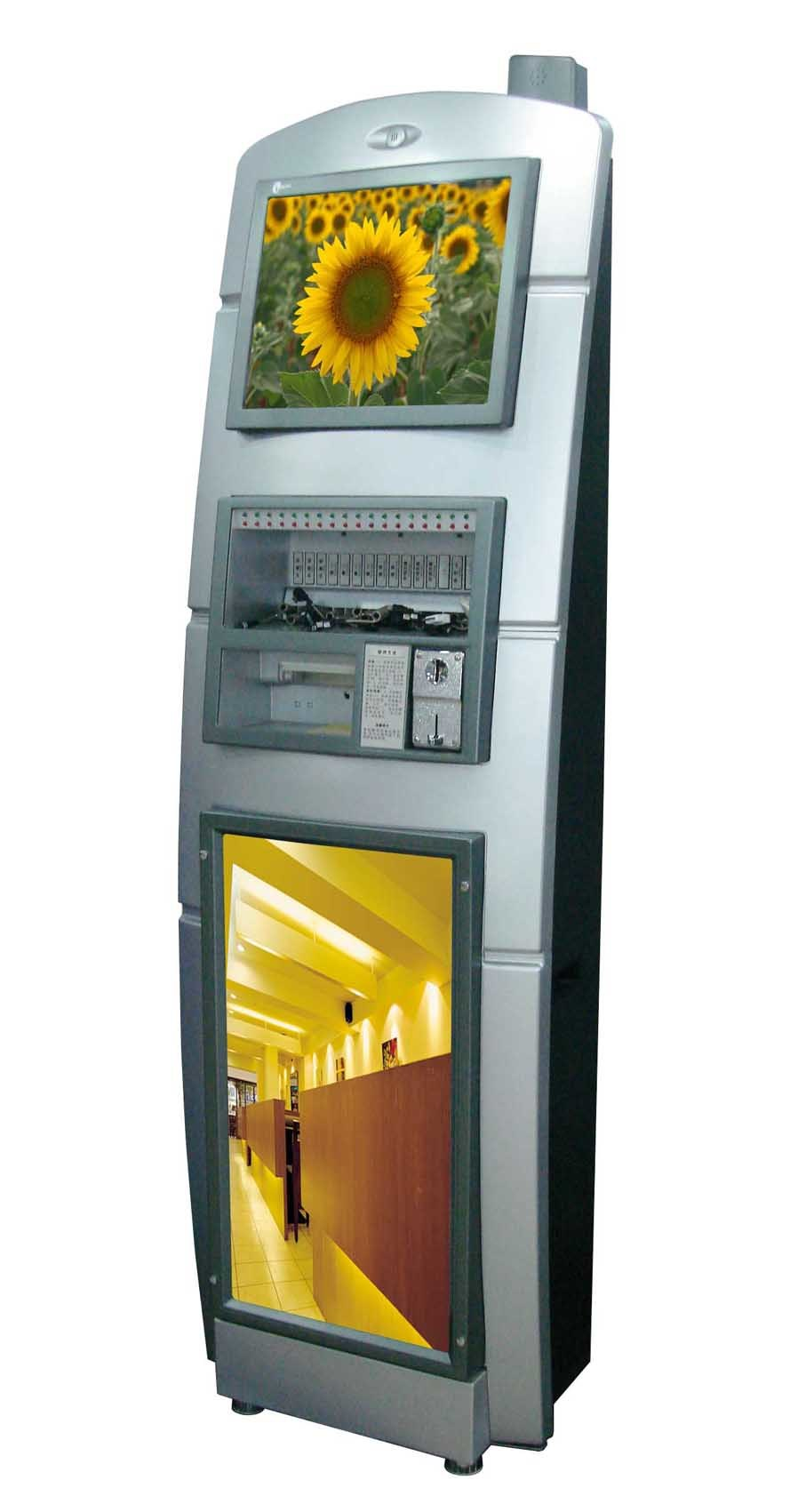 China Mobile Phone Charging Station Cly 18 2 Iii China