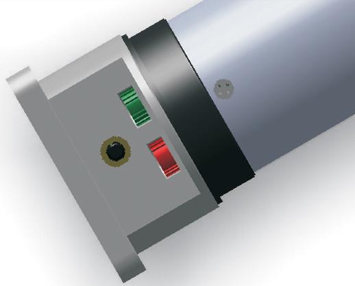 Garage Door Motor (Slm92b-Y Manual Type)