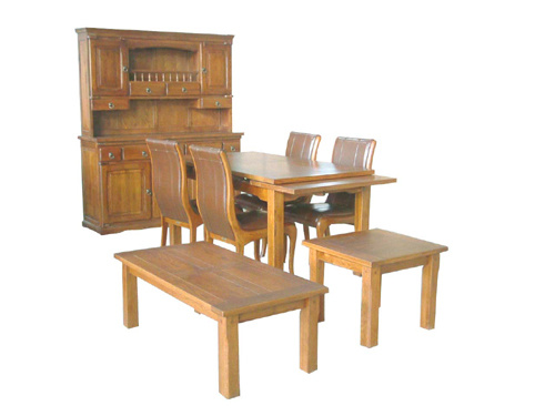 came solid oak dining room furniture Life 10pm Sales