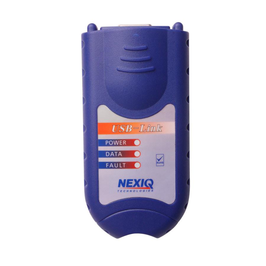 Nexiq 125032 USB Link Diesel Truck Diagnostic Interface
