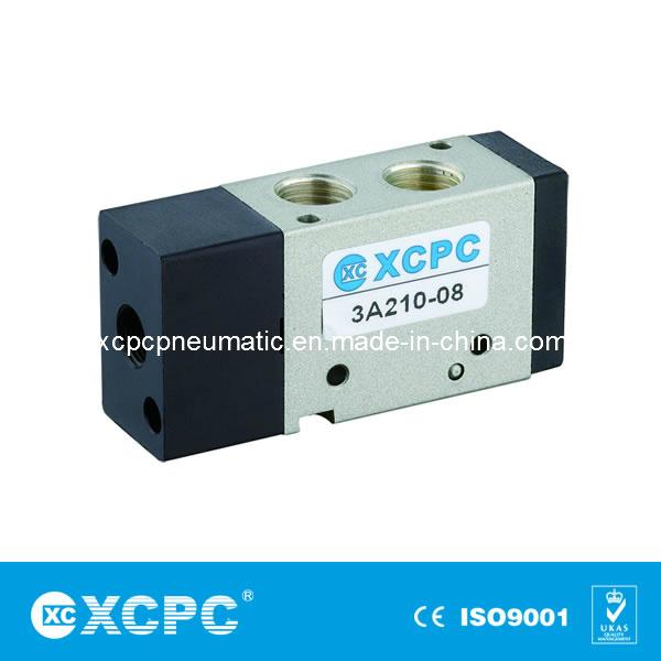 3A Series Pneumatic Control Valve