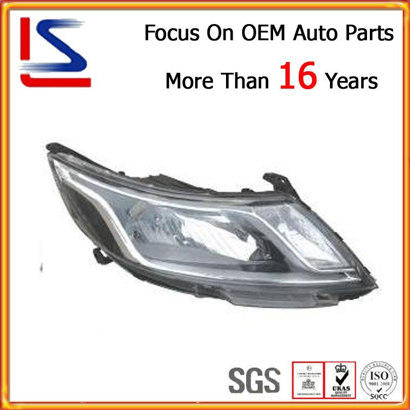 Auto Spare Parts - Head Lamp for KIA K2 2011
