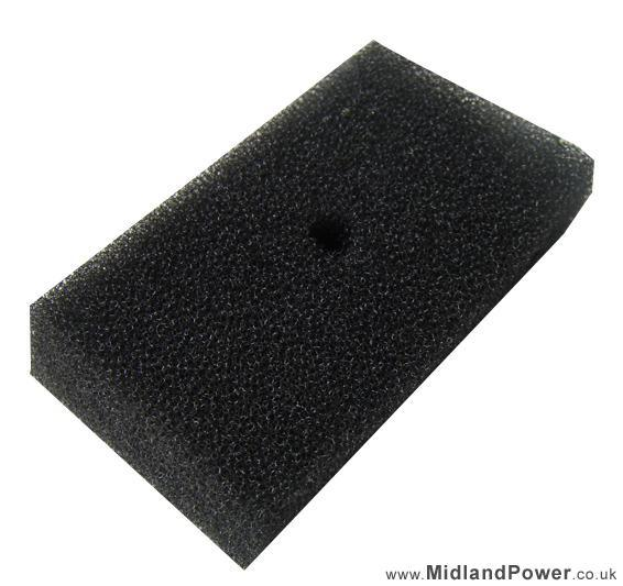 China Air Filter Sponge, Pu Mesh Foam, Filter Foam ...