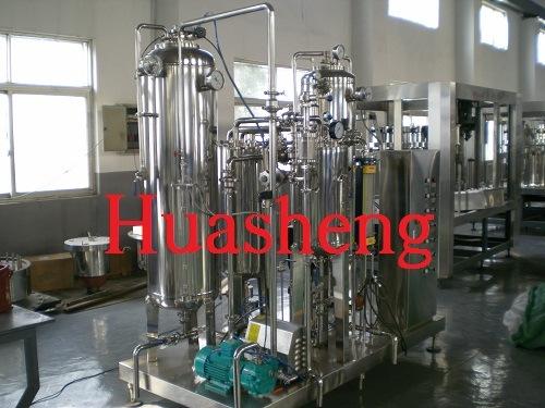 home carbonation machine