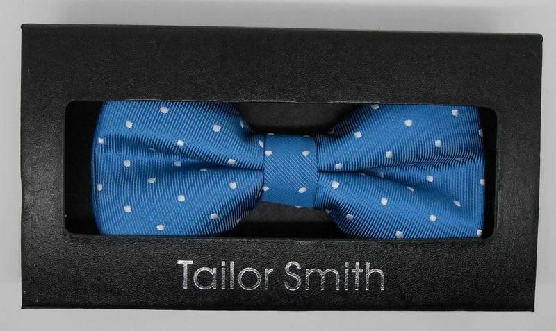 New Design Fashion Men′s Woven Bow Tie (DSCN0080)