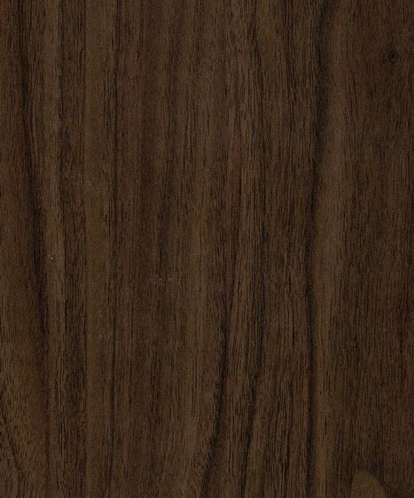 China woodgrain hpl black walnut flat