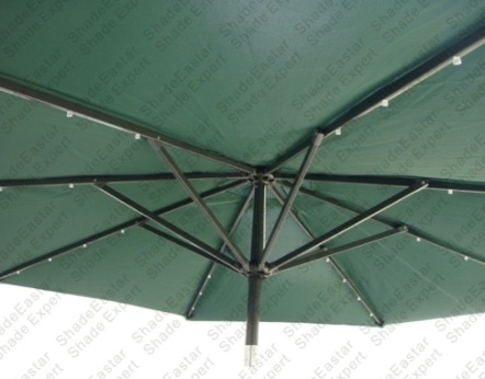 Solar Umbrella - Gardening Supplies - Compare Prices, Reviews and