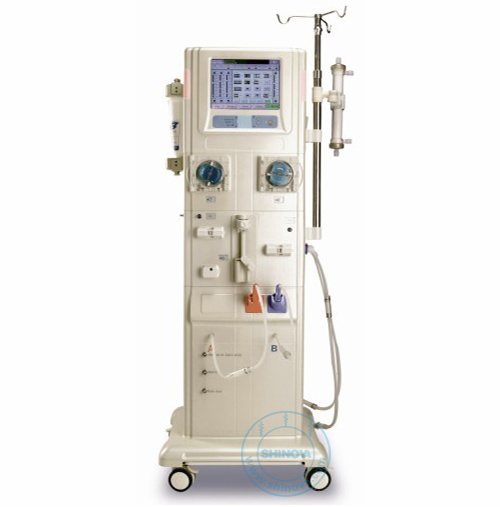 Hemodialysis Machine (HM-280) - China Hemodialysis, Hemodialysis ...