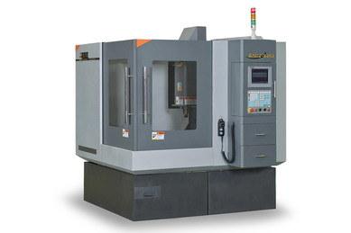 CNC Engraving & Milling Machine (BMDX6050)
