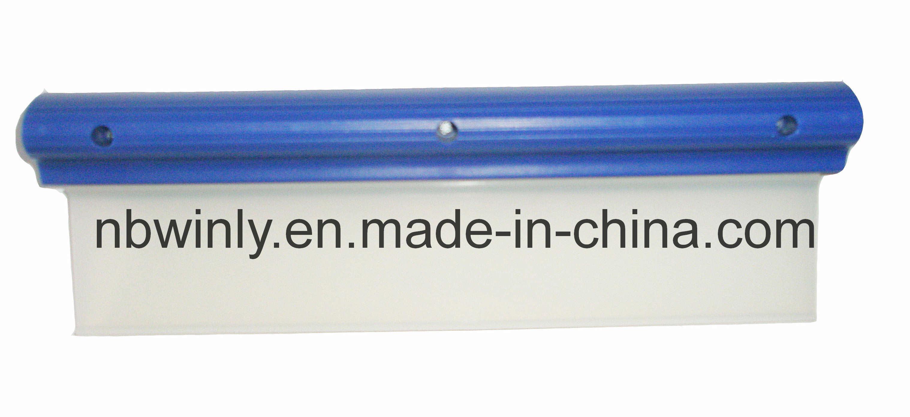 Plastic Handle Silicone Wiper