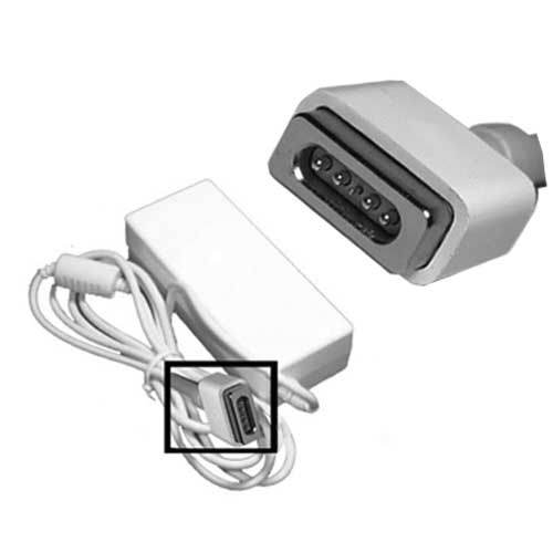 Power adapter macbook pro air