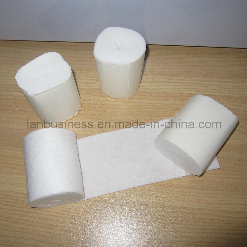100% Cotton Medical Under Orthopaedic Cast Padding