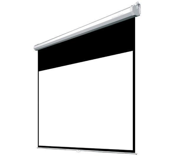 China Motorized Projection Screen Projector Screen Matte
