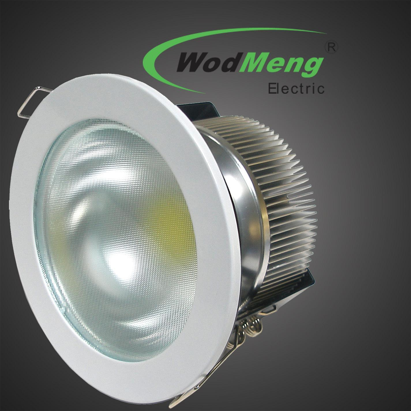 China LED Recessed Light (WDM-039) - China Led Down Light, Led Down Lighting