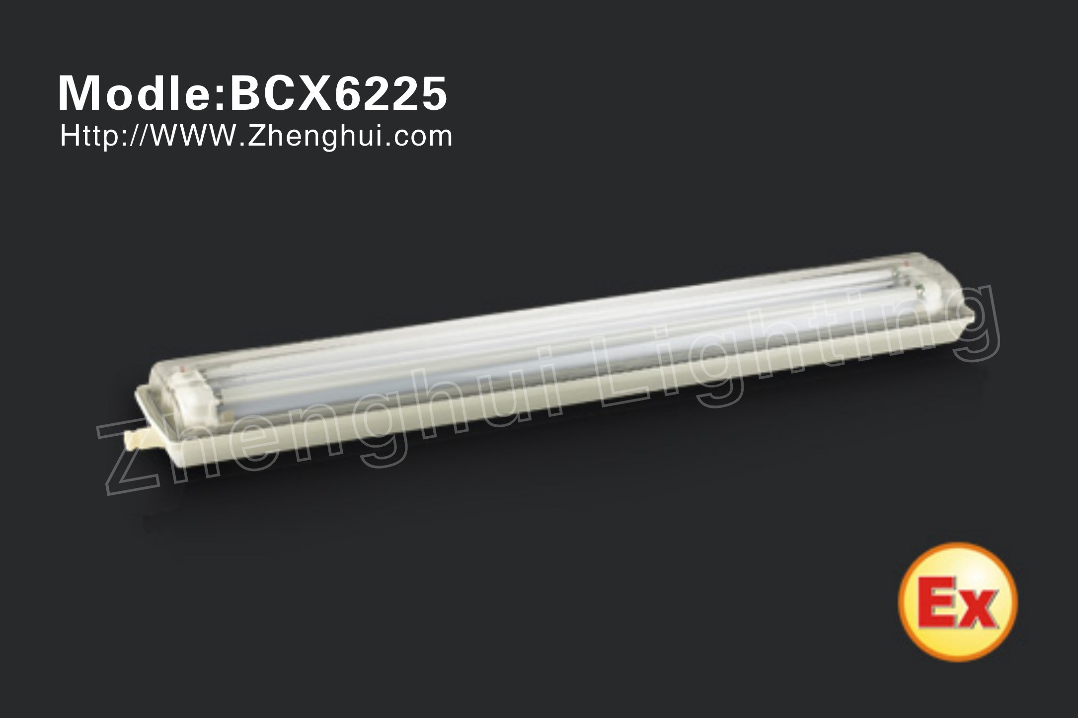 China Bcx6225 Explosion Proof Light