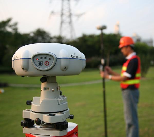 Rtk GPS Chc X91 Rtk Gnss GPS
