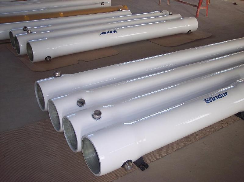 Winder Sea Water Desalination RO Membrane Housings