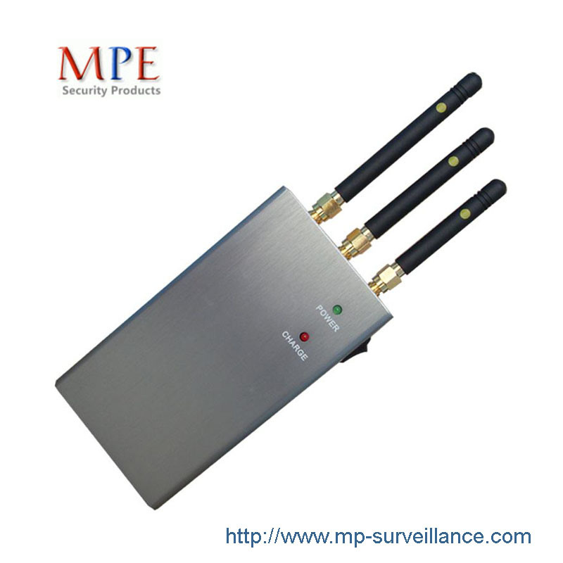 Cell phone jammer 45w outdoor | china cell phone jammer