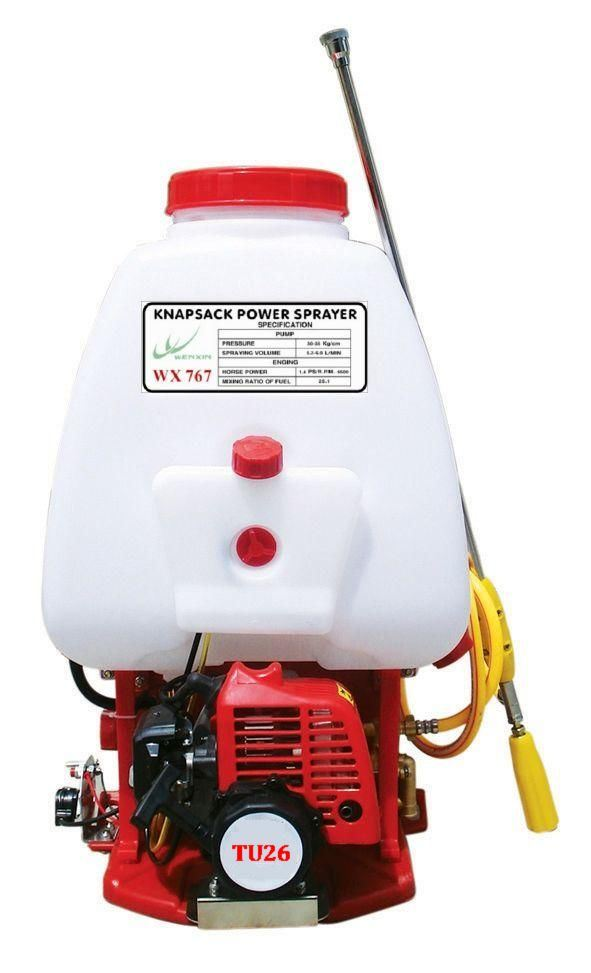 Sprayers / Knapsack Power Sprayers / Power Sprayers / Knapsack Sprayers (WX-767)