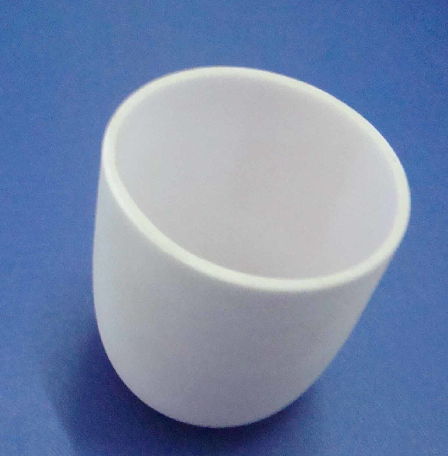 Ceramic Electrode Hs Code China Alumina Crucibles High