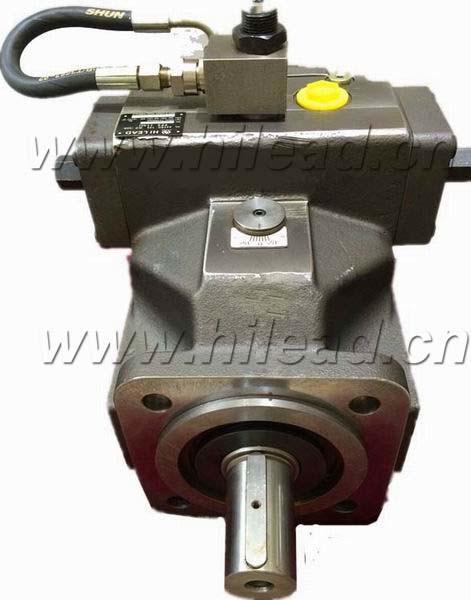A4vso125dp Hydraulic Axial Piston Pump