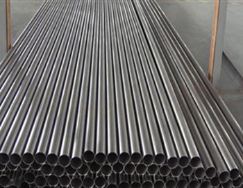Seamless Ferritic Alloy Steel Boiler Tube