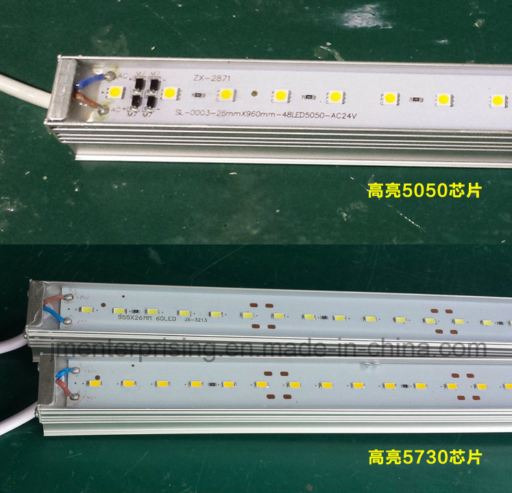Color Changing LED Linear Wall Washer Lighting LED Linear Light