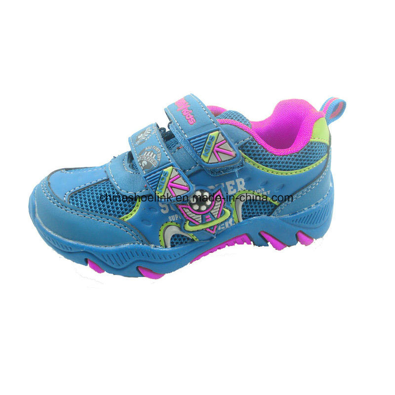 Colorful Kids Shoes, Outdoor Shoes, Sport Shoes