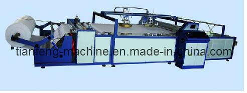 Automatic PP Jumbo Bag Cutting Machine