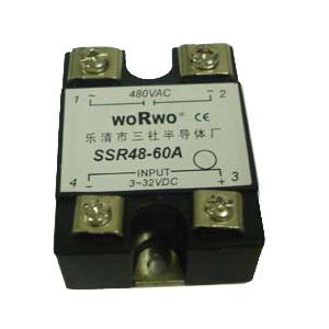 Solid State Relay (SSR60DA)