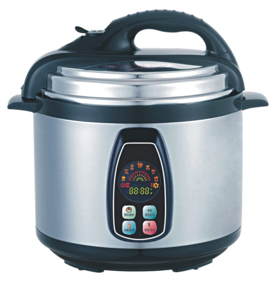 Intelligent electric pressure cooker kitchen appliances