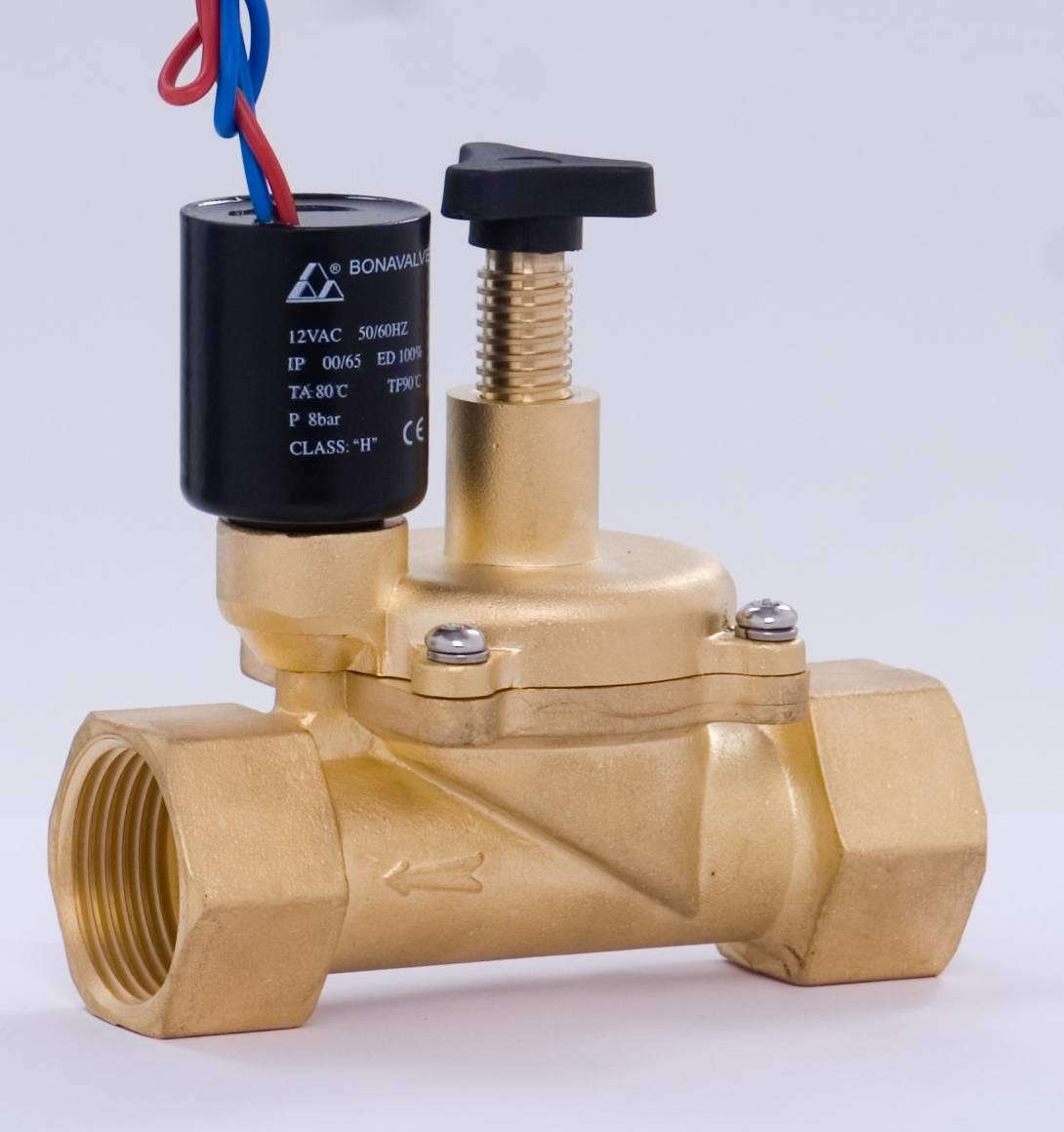 How to test a sprinkler solenoid – Security sistems