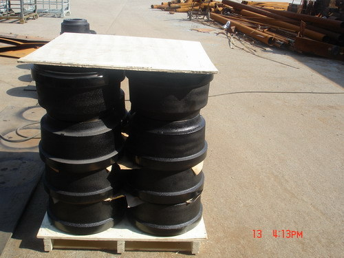 Commercial Truck Drum 3600A