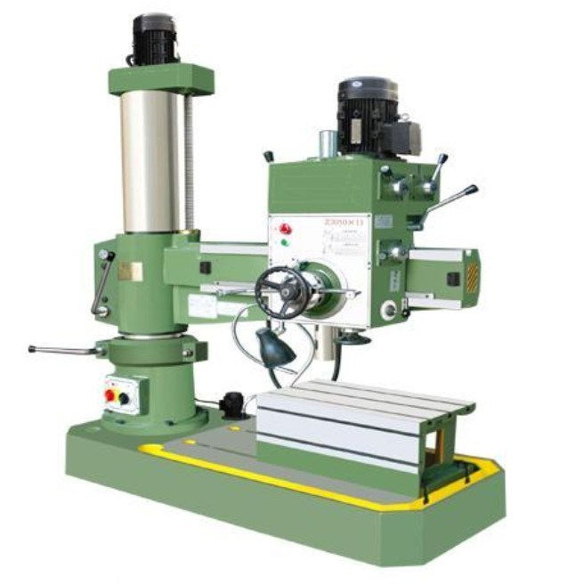 Radial Drilling Machine with CE Approved (Radial Drilling Z3050X11)