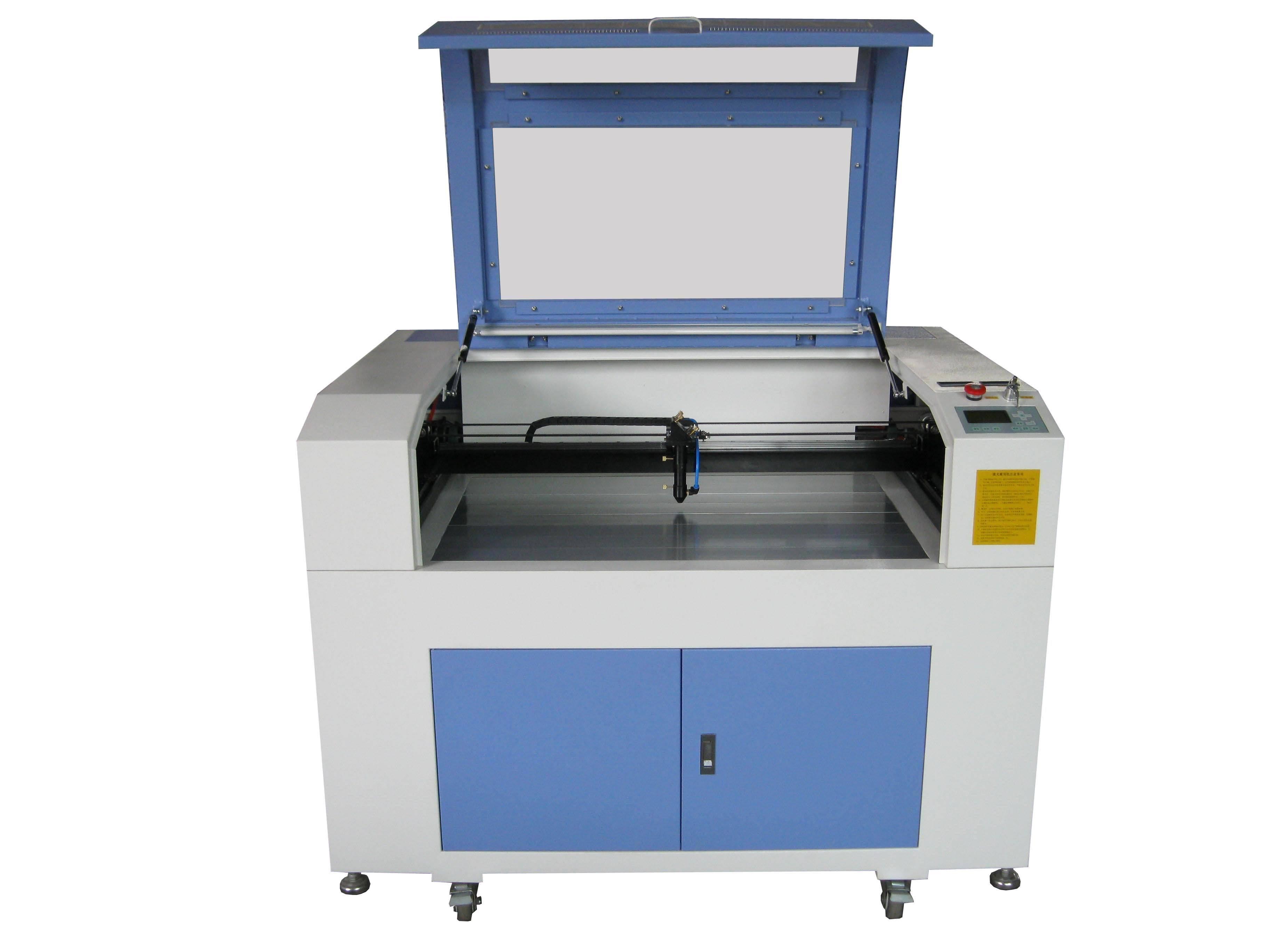 lazer machine