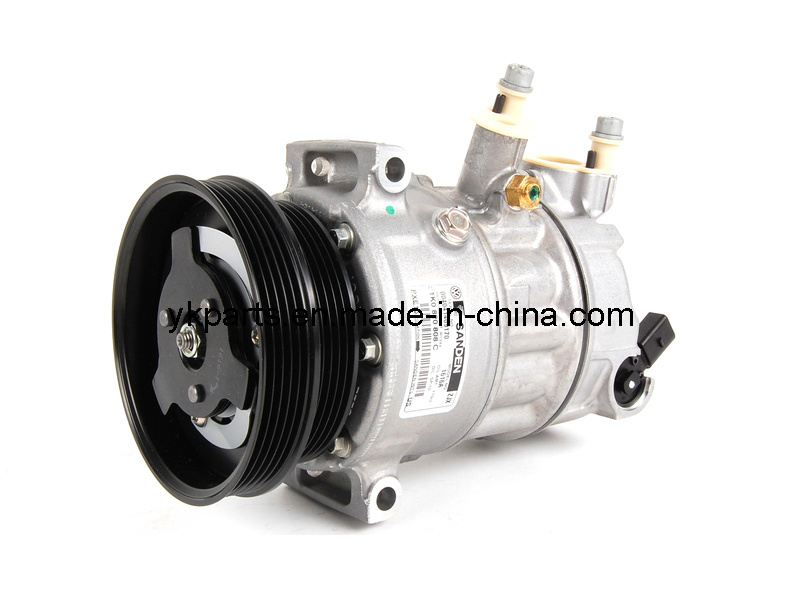 PXE16 AC Compressor for Vw Volkswagen