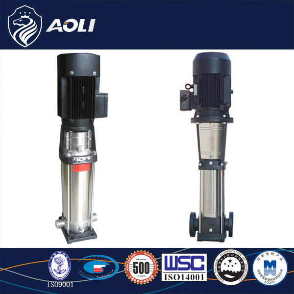 Qdl/Aldf Vertical Stainless Steel Multistage Pump