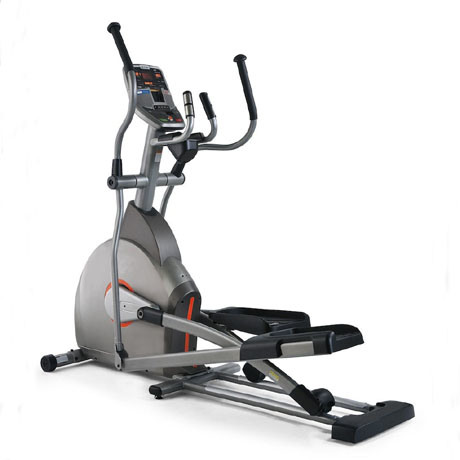 CE Approved Commercial Cross Trainer, Elliptical Machine (SK-E4000)