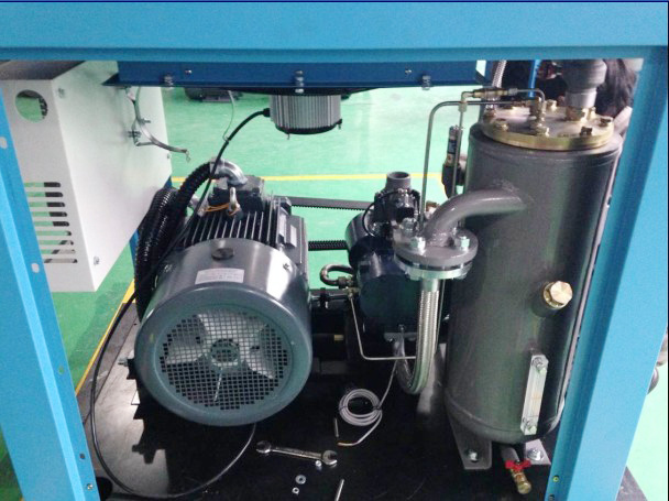 High Quality Air Compressor (DA-37A)