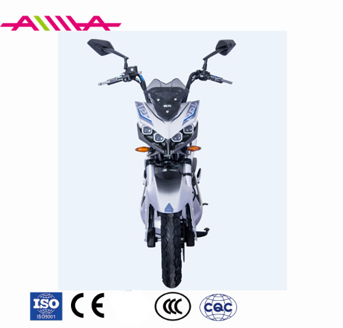 2016 Aima Patent Electric Scooter New Design E Motorcycle Scooter